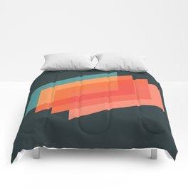 Horizons 01 Comforters
