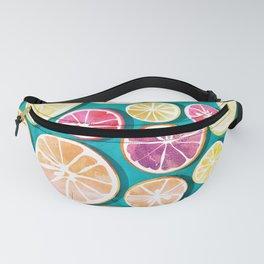 Citrus bath Fanny Pack