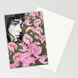 How I Feel Stationery Cards