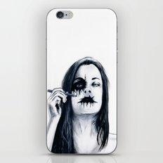 Arson iPhone & iPod Skin