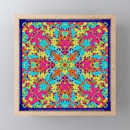 """""""Spring"""" series #8 Framed Mini Art Print"""