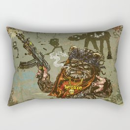 Gwok Rectangular Pillow