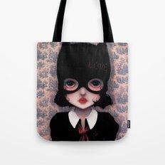 Coleslaw my love Tote Bag