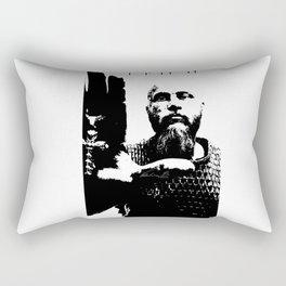 Ragnar's Faith Rectangular Pillow