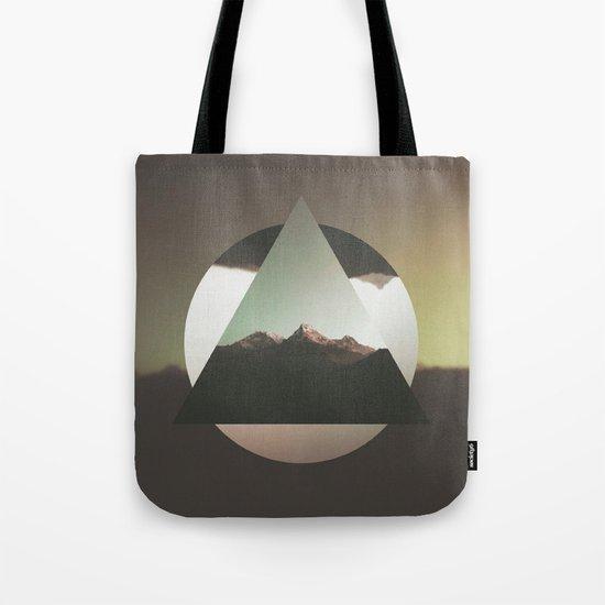 Digital world  Tote Bag