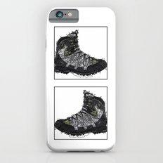 Shoe 1 Slim Case iPhone 6s