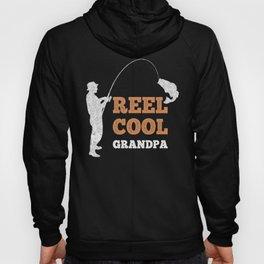 Reel cool Grandpa Hoody