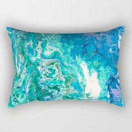 LAGOON Rectangular Pillow