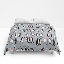 Choir Practice Comforters