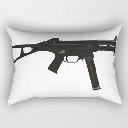 UMP 45 Rectangular Pillow