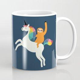 Magic Time Coffee Mug