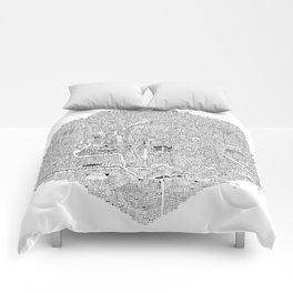 CDMX Comforters