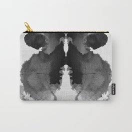 Form Ink Blot No. 8 Carry-All Pouch
