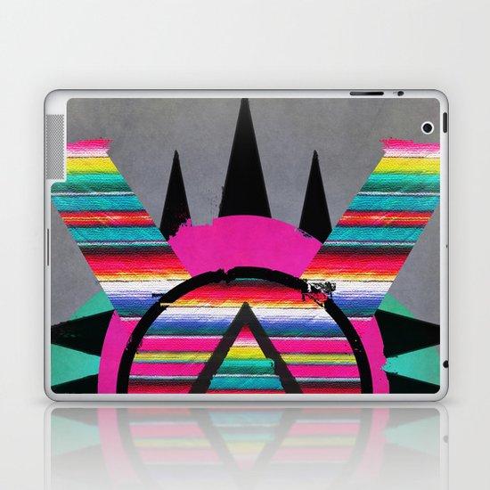 Serape II Laptop & iPad Skin