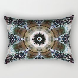 The Impossible Dream Rectangular Pillow