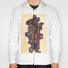 (Dance of) Life and Death Hoody