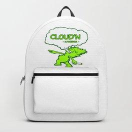 Cloud'n Backpack