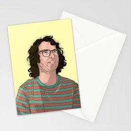 Kyle Mooney Stationery Cards