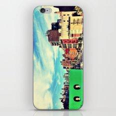 Chelsea, NYC iPhone & iPod Skin