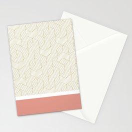 CUATRO Stationery Cards