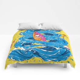 wipeout Comforters