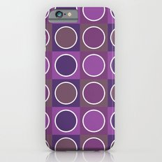 Dots 2 iPhone 6s Slim Case