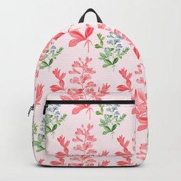 Floral 24 Backpack