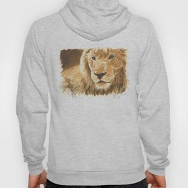 Coffe lion king Hoody