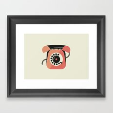 Back to the 70's (vol 1) Framed Art Print