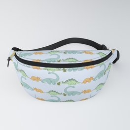 Dino Friends Fanny Pack