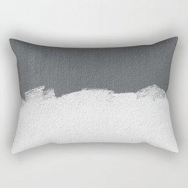 Wall Paint Rectangular Pillow