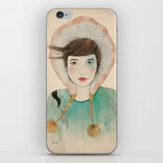 Groenlandia. iPhone & iPod Skin