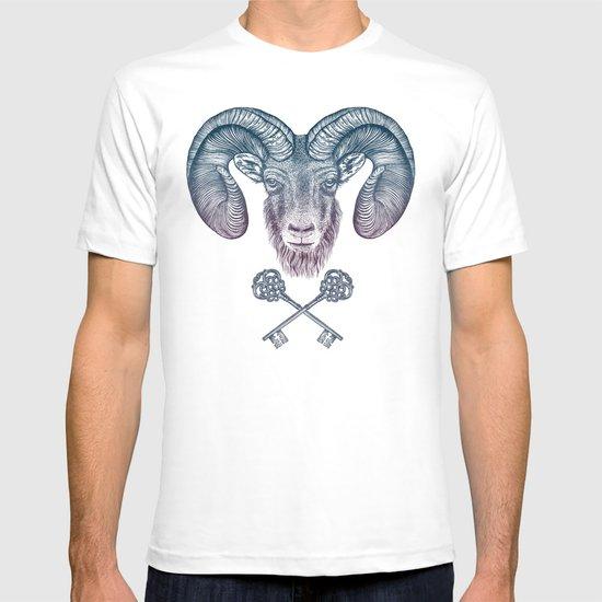 The Ram (Aries) T-shirt