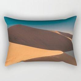 Namibia desert Rectangular Pillow