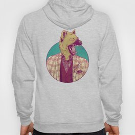 Elwood the Hyena Hoody