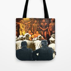History Lost But Not Forgotten Tote Bag