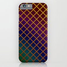 Geometric Abstraction. Slim Case iPhone 6s