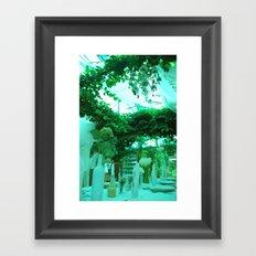 Wedding Banquet Framed Art Print