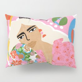 Living in Chaos Pillow Sham