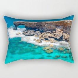 Natural Arch Rectangular Pillow