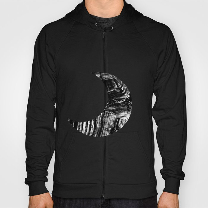 Your pain is the breaking of the shell that encloses your understanding~Khalil Gibran Hoody