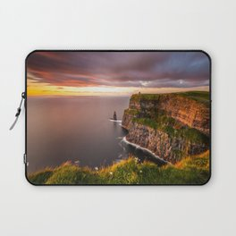 Cliffs of Moher Laptop Sleeve