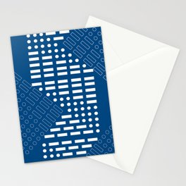 1-0_Morse_Code Stationery Cards