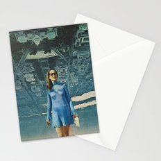 Amy White House Stationery Cards