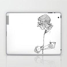 Not Stripes Laptop & iPad Skin