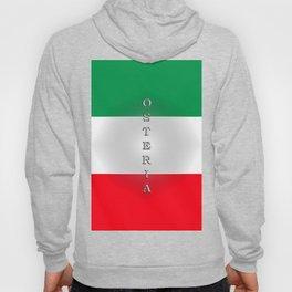 Italia Osteria Hoody