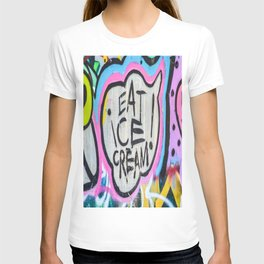Eat Ice Cream! T-shirt