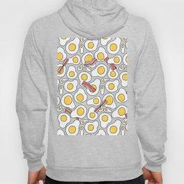 Eggs and bacon Hoody