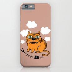 FAT CAT Slim Case iPhone 6s