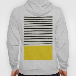Sunshine x Stripes Hoody